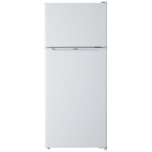 【標準設置費込み】 ハイアール Haier 【5%OFFクーポン 11/12 20:00~11/12 23:59】JR-N130A-W 冷蔵庫 Haier Think Series ホワイト [2ドア /右開きタイプ /130L]