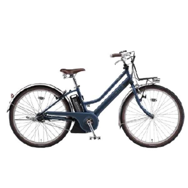 【送料無料】 ヤマハ YAMAHA 26型 電動アシスト自転車 PAS mina(シルキーブルー/内装3段変速)PA26EGM9J【2019年モデル】【組立商品につき返品不可】 【代金引換配送不可】