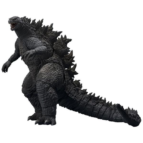 バンダイスピリッツ S.H.MonsterArts ゴジラ キング・オブ・モンスターズ ゴジラ(2019) 【代金引換配送不可】