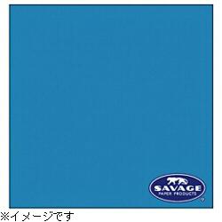 【送料無料】 サベージ 背景紙 2.72×11m/No.83 ターコイズ RL83-12