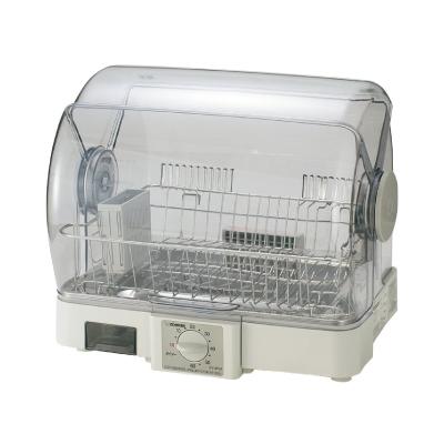 食器かごサイズながら5人分をしっかり収納 象印 食器乾燥機 EY-JF50 サービス 引越し 単身赴任 新生活家電 市場 一人暮らし