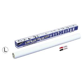 ワンタッチ白板 L【黒板・ホワイトボード用品/ボードシート】