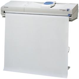 ポスタープリンター用記録紙熱転写紙A0【用紙/拡大機専用ペーパー】