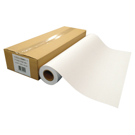 インクジェットプリンタ用普通紙6本594【用紙/インクジェット用紙】