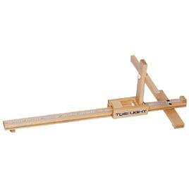長座体前屈測定器2【運動用品/体育用品】