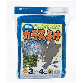 噂のカラスよけ 3×4m【飼育・園芸用品/園芸用品】