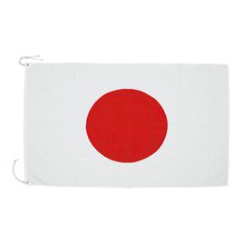 国旗 日の丸 120×180cm【季節・行事用品/式典用品】