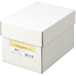 カラーPPC用紙2500枚B4桃【用紙/カラーPPC用紙】