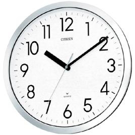 防湿防塵型掛時計スペイシーM522【家電・カメラ・AV用品/時計】