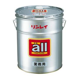 オール18L【清掃用品/ワックス】