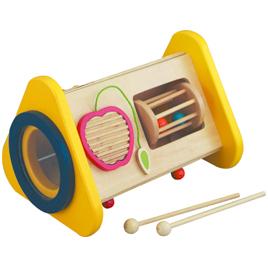 森のおんがくかい【乳幼児用品/楽器のおもちゃ】