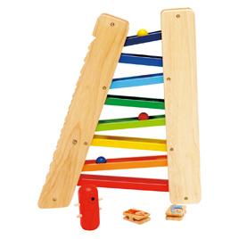 3wayスライダー【乳幼児用品/木のおもちゃ】