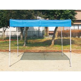フラットメッシュ日除け240×360cm 運動用品 テント お歳暮 48時間限定ポイント 特売限定 喜寿祝