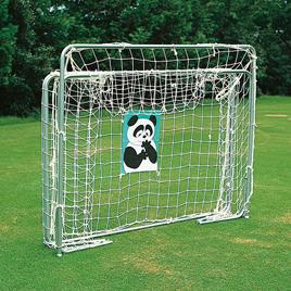 サッカーゴール幼児用折りたたみ式【運動用品/サッカー用品】