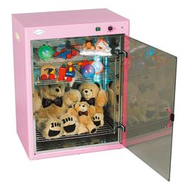おもちゃ殺菌庫【備品/衛生用品】