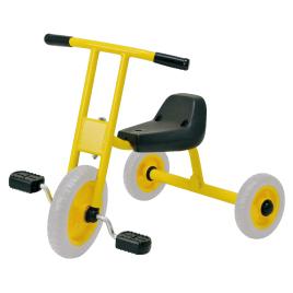 プチ三輪車【室外遊具/乗用玩具】