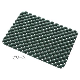 スターバイオマットグリーン幅2m×長3m【備品/マット】