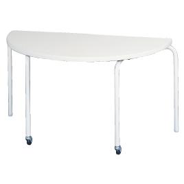 テーブルS-N7B700Hメラミン天板【整理保管・事務用家具/会議用テーブル】