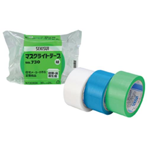 マスクライトテープ(30巻入)半透明【粘着テープ/クラフトテープ・布テープ】