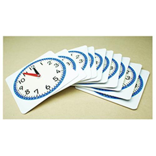 【セール】 時計模型(個人用)20枚組【学習用品/算数】, サノヤ 古着専門:3e963a99 --- canoncity.azurewebsites.net