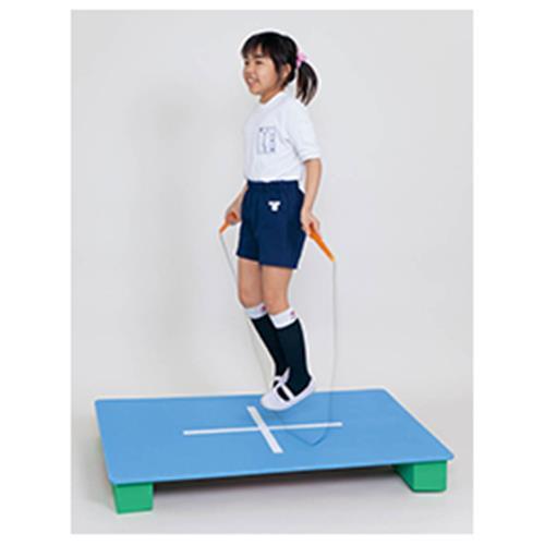 ジャンピングボード【運動用品/体育用品】