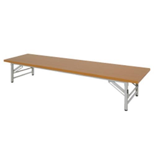 座卓BMS-1845【整理保管・事務用家具/会議用テーブル】