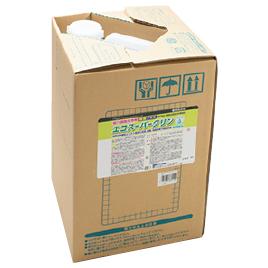 エコスーパークリン除菌プラス20L【清掃用品/住居用洗剤】
