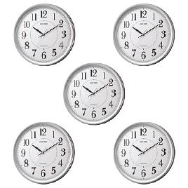 電波時計フィットウェーブプリミエ(5個)【家電・カメラ・AV用品/時計】