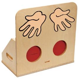 触覚ボックス【学習用品/体験学習】