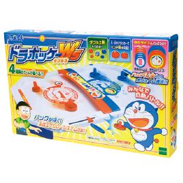 ドラホッケーWs【室内遊具/おもちゃ】
