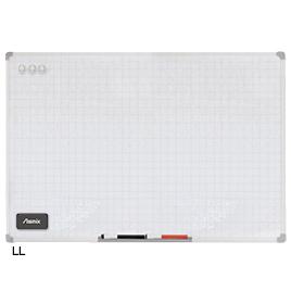 セクションボードLL【黒板・ホワイトボード用品/ホワイトボード】
