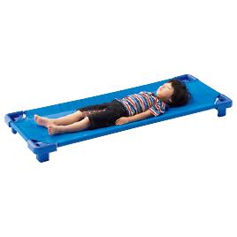 おひるねベッド・らくらく145【乳幼児用品/ベビーベッド・寝具】