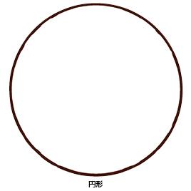 グループミーティングボード 円【黒板・ホワイトボード用品/ホワイトボード】