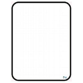 フローチャート発表ボード【黒板・ホワイトボード用品/ホワイトボード】