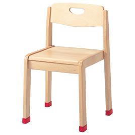 ナーサリーチェア 33.5cm【備品/幼児用家具】