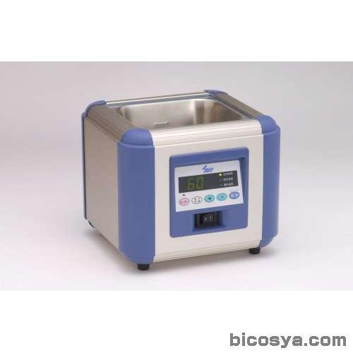 小型超音波洗浄器 US-101(1.6L) 送料無料[メール便不可](科学 洗浄器具 夏休み 冬休み 理科 自由研究セット 工作キット)