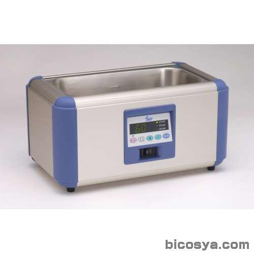 小型超音波洗浄器 US-103(3.8L) 送料無料[メール便不可](科学 洗浄器具 夏休み 冬休み 理科 自由研究セット 工作キット)