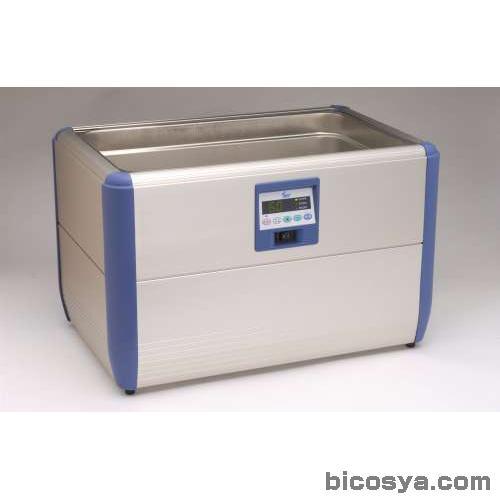 小型超音波洗浄器 US-109(28.2L) 送料無料[メール便不可](科学 洗浄器具 夏休み 冬休み 理科 自由研究セット 工作キット)