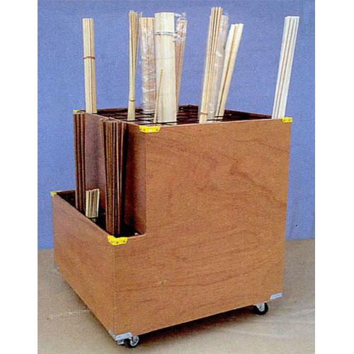 細木整理箱 N-20型 B50-1005