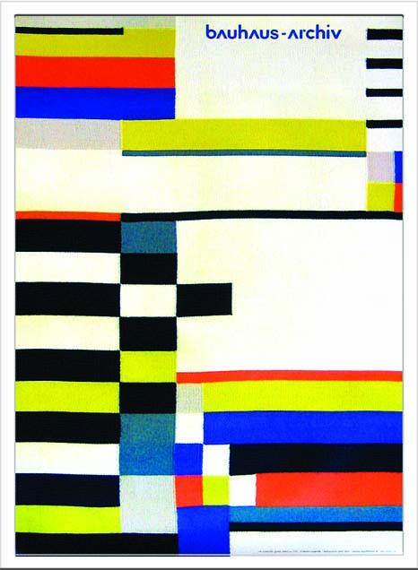 アートフレーム バウハウス Bauhaus Ruth consemuller gobelin 1930 ibh-70040 絵画 壁掛け おしゃれ 送料無料