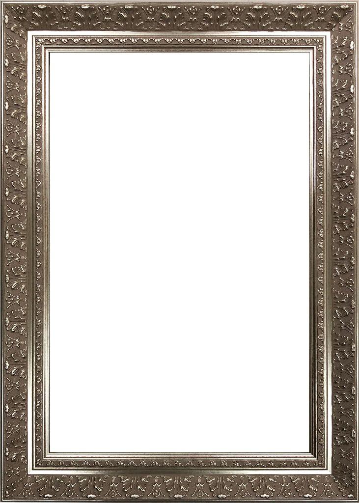 ディスプレイフレーム シルバー Display Frame Silver L-size idf-61507 壁掛け おしゃれ ビンテージ 送料無料