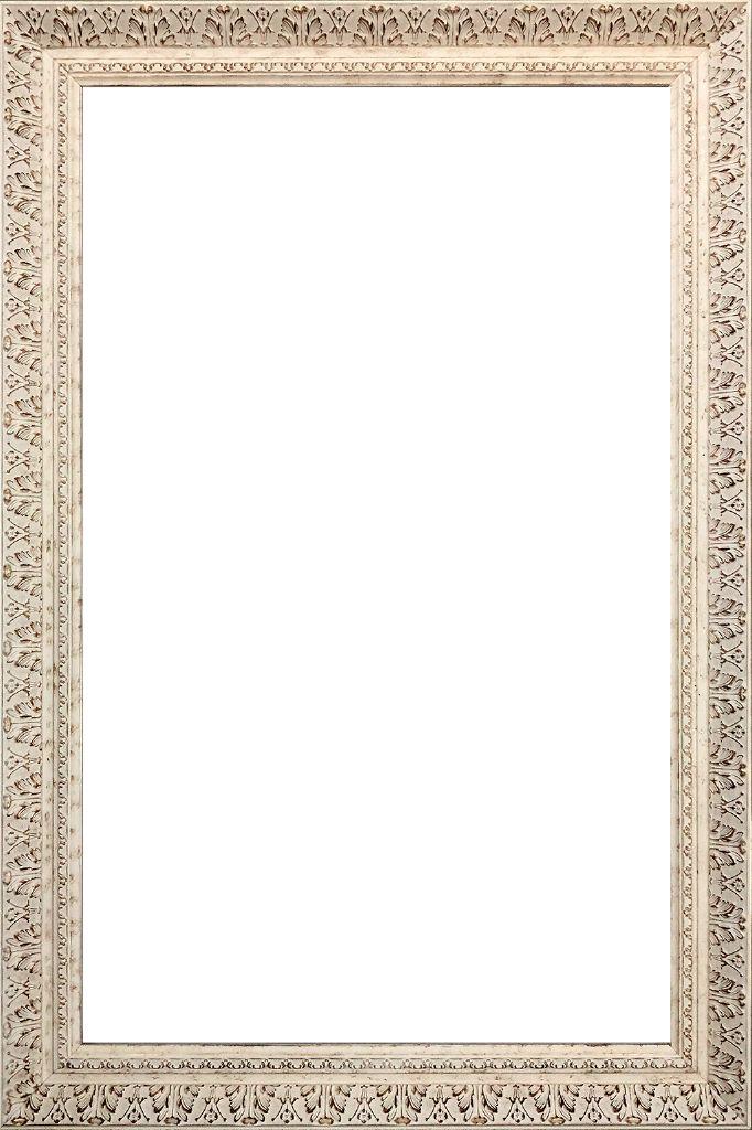 ディスプレイフレーム ホワイト Display Frame White BIG-size idf-61511 壁掛け おしゃれ ビンテージ 送料無料