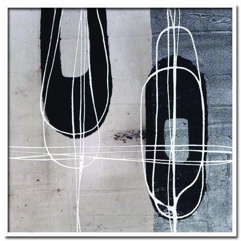 アートフレーム Jeremy Cangialosi Retro II ijc-14296 絵画 壁掛け おしゃれ