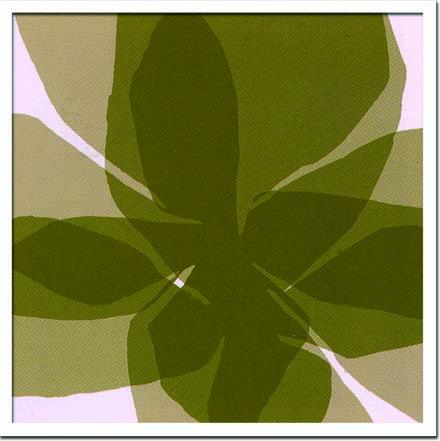 アートフレーム ニコラ・ル・ベアン・ベニック Nicolas Le Beuan Benic Flowers,2007(Silkscreen) inb-14373 絵画 壁掛け おしゃれ
