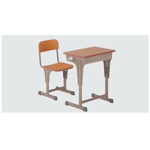 机・椅子セットA1000-BDVセット 送料無料[メール便不可](備品 美術机・工作台・椅子)(個人宅配送不可)