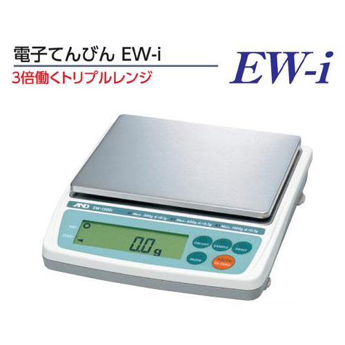 電子てんびん EW-12Ki 送料無料[メール便不可](計測器 質量 夏休み 冬休み 理科 自由研究 天秤)