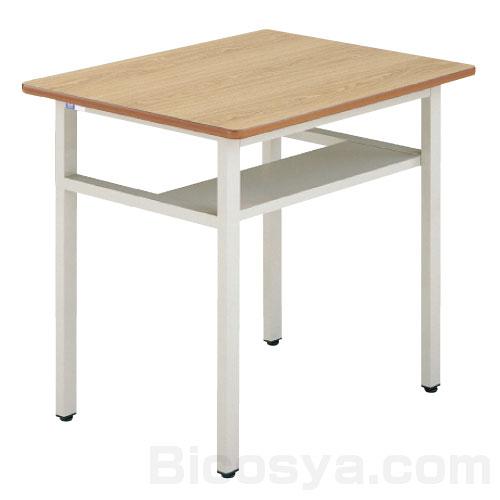 美術机AKG-9620-IMD 6号 送料無料[メール便不可](備品 美術机・工作台・椅子)(個人宅配送不可)