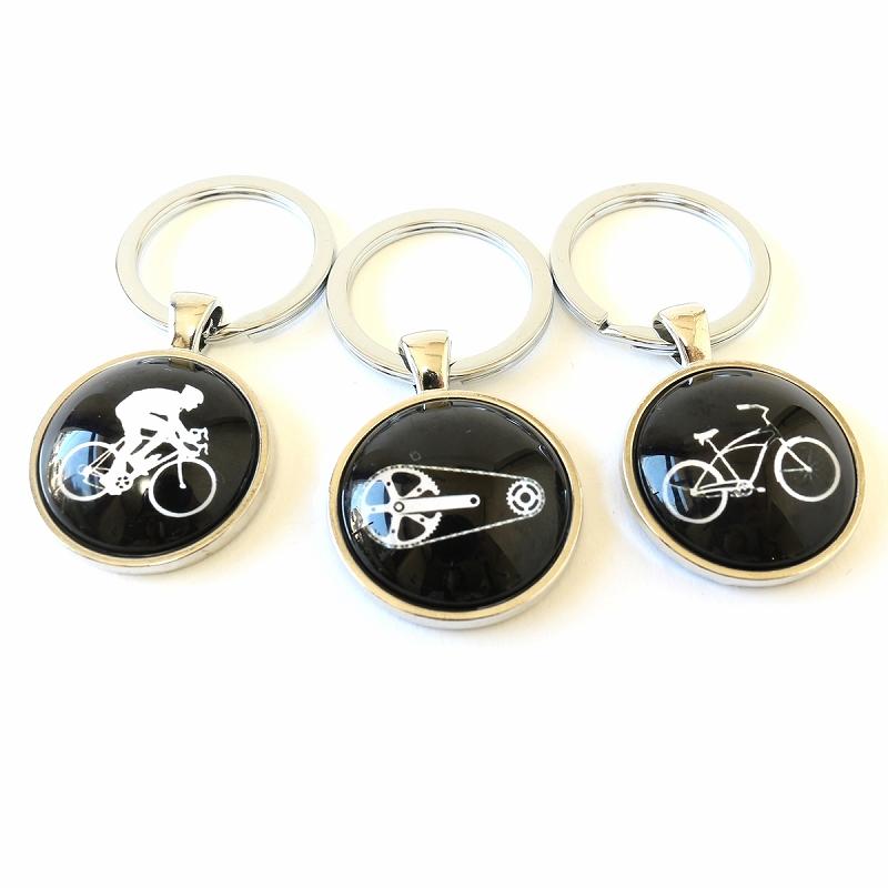 自転車モチーフ雑貨 かわいい自転車グッズ バイシクルキーホルダー 爆売り バッグチャーム キーリング 自転車好きに送る自転車アイテム☆自転車好きの友達にプレゼントしたくなりますね 自転車モチーフギフト 送料無料 自転車キーホルダー バイクモチーフ スポーツ NEW サイクルリスト ギア 車の鍵 オリジナル 自転車雑貨 チャリ好き おしゃれ チェーン モチーフ かわいい バイシクル 自転車モチーフ bicycle アクセサリー
