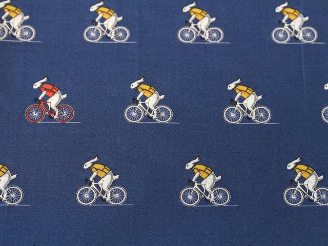 대형 손수건 대형/두건 손수건 자전거 손잡이/손수건/여성용 손수건 선물/손수건 자전거 프린트의 스카프 자전거 디자인의 면 100%/일본 제/두건 손수건 커튼/주제 뻑/자전거와 토끼
