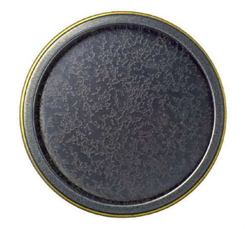 50個入 BIDOOR(ビドー) PF-131 ニュー平円丸 (金座入) 古美 サイズ中